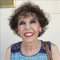 Dixie Anne Harwell