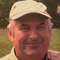 William John Baker Jr.