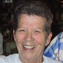 Carolyn Robbins Blevins Whitaker