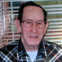 John O. Fargo Sr.