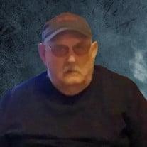 Edward O'Neil Garrett Sr.