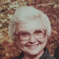 Beverly J. Geddings