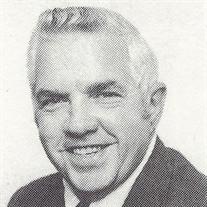 Edwin James Freeh Jr.