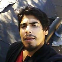 Anthony Ray Hernandez