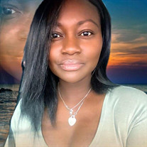 Tiffany Mensah