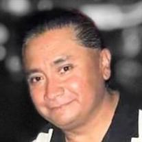 Ricardo Torres Garcia