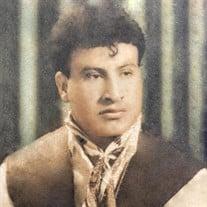 Jose Melgoza