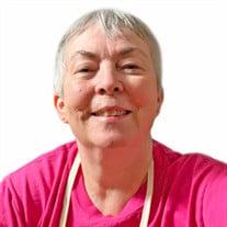 Jan Margaret Sheppard