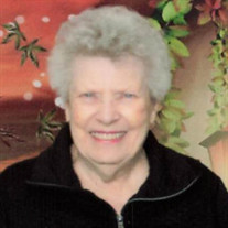Ruby Jean Clark