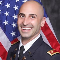 Major Mathew Blaze Wharton