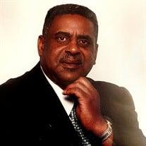 Mr. Henry Cannon Jr.