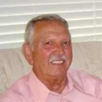 Ronald Lynn Gibson