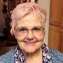 Paula VanHorn