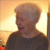 Bettie Lucille Olson