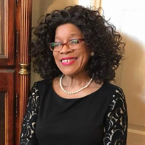 Cynthia Lorraine Thomas Heyward