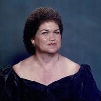 Barbara Ellen Adams