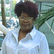 Connie R. Jordan