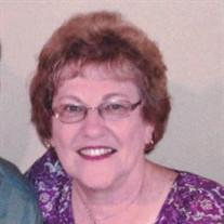 Joyce K. Haywood