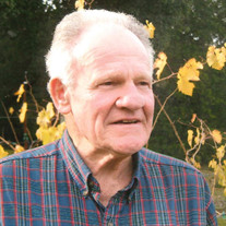 Holbrook T. Mitchell