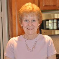 Patricia Jean Bentz