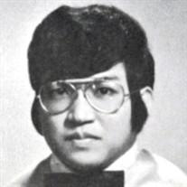 Dr. Rodolfo Arreola Daquioag