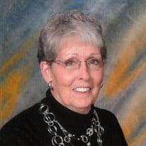 Verna Bolibaugh