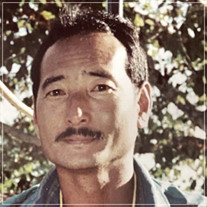 Brian Tetsuo Nakamoto