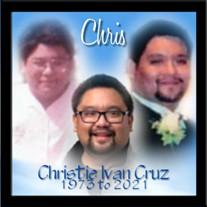 Christie Ivan Cruz