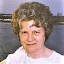 Anna Marie Pratt
