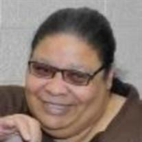 Pearl Virginia Henson