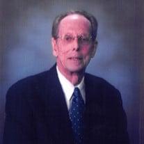 Dr. David Bays Calhoun
