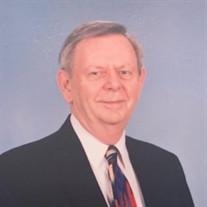 Olin Crawford Pound Jr.