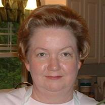 Susan King Watson