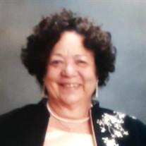 Ms. Theresa B. Eades