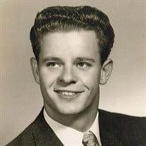 Ronald Paul Hudson