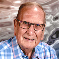 Alvin Schulze