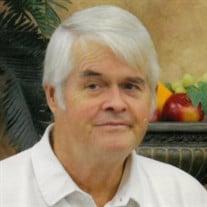 Larry Steven Bridwell
