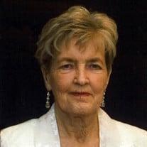 Sarah Kemp Farrar