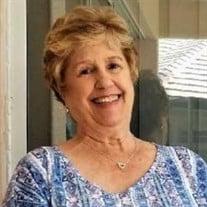Judith Joyce Arterburn
