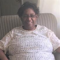 Mrs. Rhonda White,