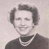 Louise Morris Carey