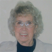 Shirley Jean Norton