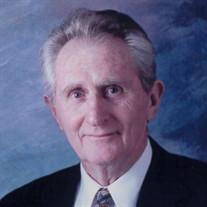 Dr. Richard P. Forrest