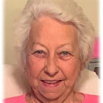 Dorothy Belsha Mathis