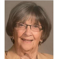 Dorothy R. (Churchfield) Pavlik