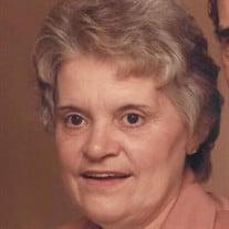 Margaret Ellen Williams