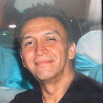 Robert Anthony Gomez
