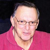 Walter Carl Steuer