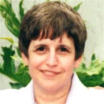 Helen M. Brooks