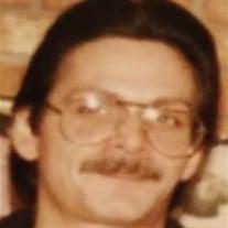 David Jeffery Walsh